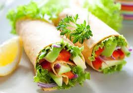 Mengatasi Kolesterol Ala Vegetarian