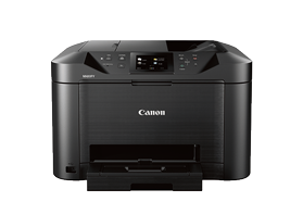 Canon MAXIFY MB5110 Driver Download Mac, Linux