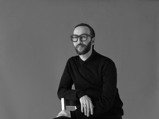 H L'Oréal Paris συνεργάζεται με τον Hair Colorist Νικόλα Βιλλιώτη