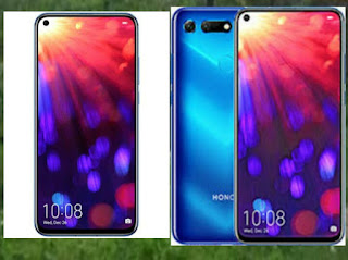 Honor View 20 lunch date, price, specification In India