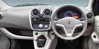Brosur Mobil Datsun 2017