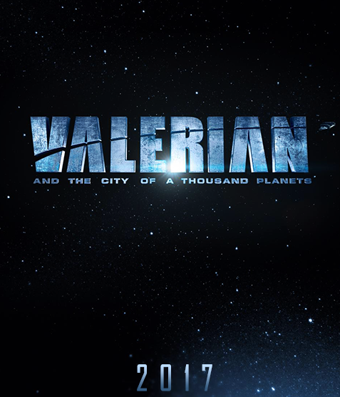 Valérian And The City Of A Thousand Planets