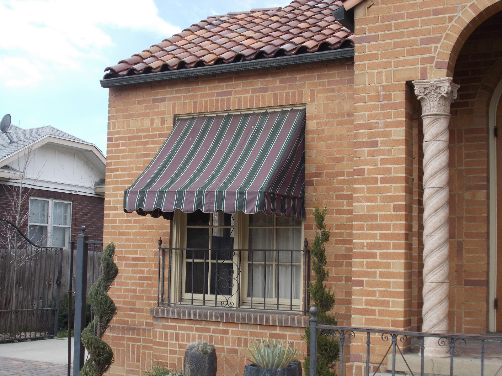Huish S Awnings Pergolas Amp More In Utah Residential