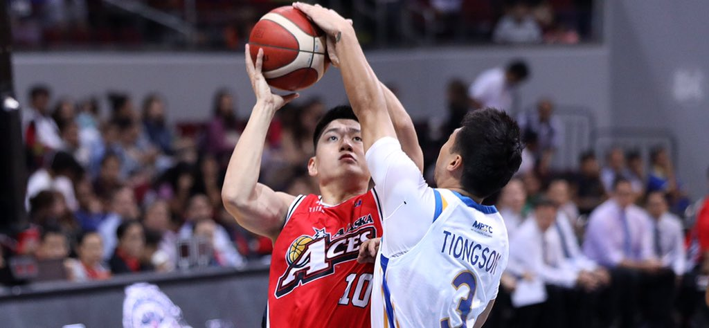 Alaska def. NLEX, 100-87 (REPLAY VIDEO) May 29