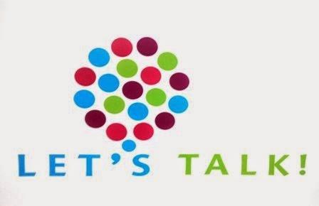 Let's Talk Meningkatkan Kualitas SDM