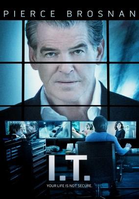 Amenazados en la red (I.T.) (2016) [BRrip 1080p] [Latino] [Intriga]