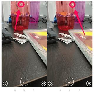 Cara Membuat Foto Dengan Background Bergerak Atau Objek