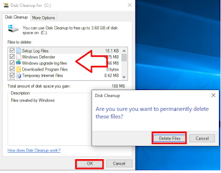 Quickly Make Free Space in Hard Drive for Windows PC,how to free space in hard drive,c drive clean up,make free space in drive,delete temp file,clean history,free space in hhd,how to make,diskcleanup,hw to make free memory in hard drive,free memory space,free gb size,make memory space,windows pc free space,free memory,d drive,c drive free memory space,windows 10,windows 8.1,how to fix low memory,how to increase free memory space Make free space in your hard drive without delete any app or program   Click here for more detail..
