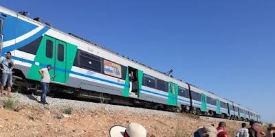 المدير العام للسكك الحديدية يؤكد وجود ''خطأ بشري'' في حادثة قطار الضاحية الجنوبية