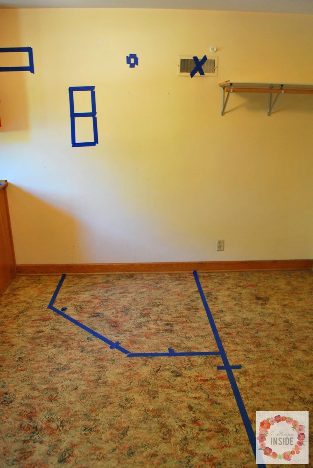 Master Bathroom Reveal Part 1 | A Glimpse Inside