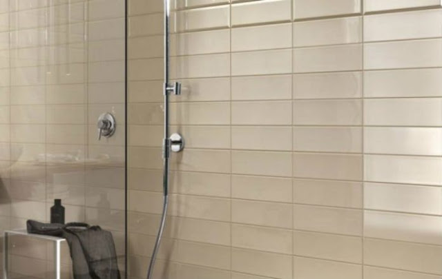Tips: How to clean the bathroom tiles easily