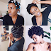 5 Gorgeous Pictorials for Natural Hairstyles