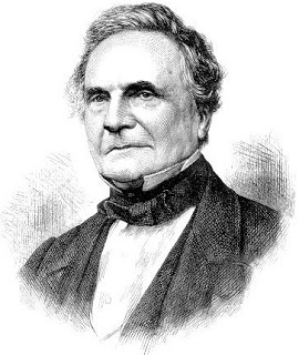 "Father of Computer ""Charles Babbage""- History of Computer."