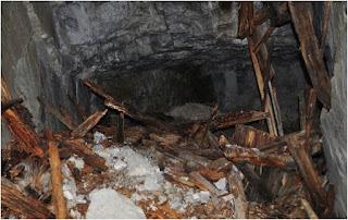مقتل عامل واصابة آخرين في انهيار منجم نواحي ورزازات