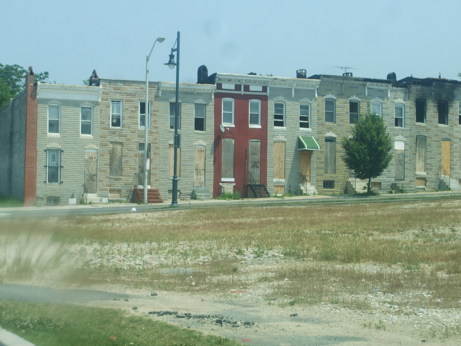 Baltimore City's Past Present and Future: Middle East ...  Baltimore City&...