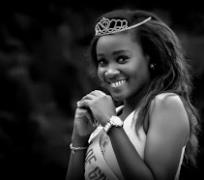 Ex-beauty Queen Emmanuella Nwosu is set to exchange marital vows with Uzochukwu Anyiam on Saturday, 8th of October in Abuja.  The Queen Of Gold Nigeria 2014 is the daughter of an Anambra millionaire popularly known with Uyo Leads Motors, Ezenwugo I of Ekwulobia, while the groom Uzochukwu Ernest Anyiam, is the son of Sir Peter Anyiam of Ezinifite Aguata.  Their wedding takes place tomorrow at Holy Trinity Catholic Church Maitama, by 12noon. Reception follows immediately at JD Park/Leisure, opposite Aclass garden Wuse 2, Abuja.  See their pre-wedding photos below: