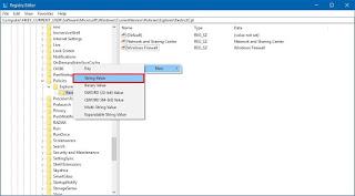 كيفية إخفاء إعدادات لوحة التحكم فى ويندوز 10