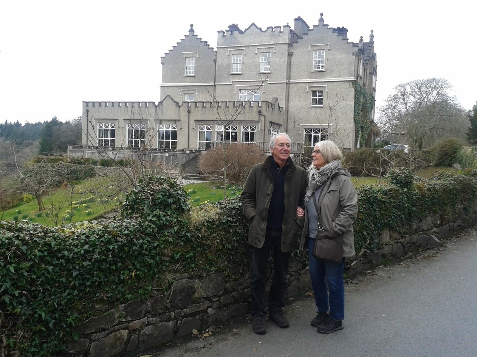 heart days in ireland: Ireland Diary March 2016 II