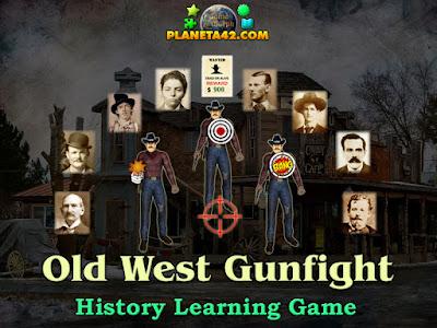 Бандити в Дивия Запад