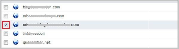 Configurar domínio Uol  Host 4