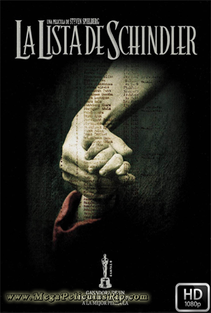 La Lista De Schindler [1080p] [Latino-Ingles] [MEGA]