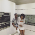 Seems Patoranking has just welcome a child with  his Babymama