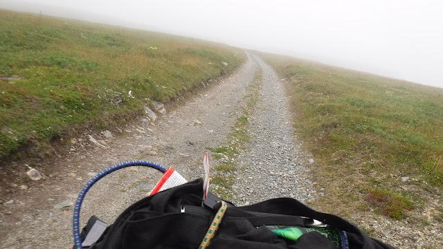 Bikepacking U24O Adventure Riding Arkel Norco Ithaqua Clam Cove Newfoundland Fatbike Republic Fat Bike