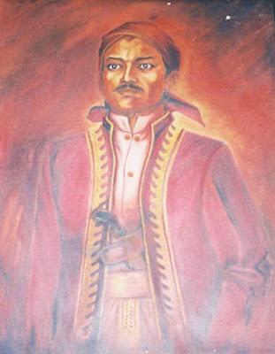 Film Pangeran Antasari Edukasi Sejarah Banua (Kerajaan Banjar)
