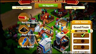 FV2CE, fireworks, firecrackers, farm machines