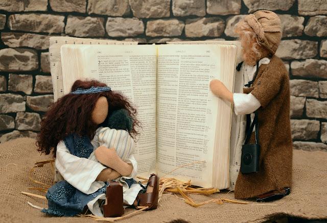 ABC Liste, Bibel, Ideen, Seniorenarbeit, Aktivierung