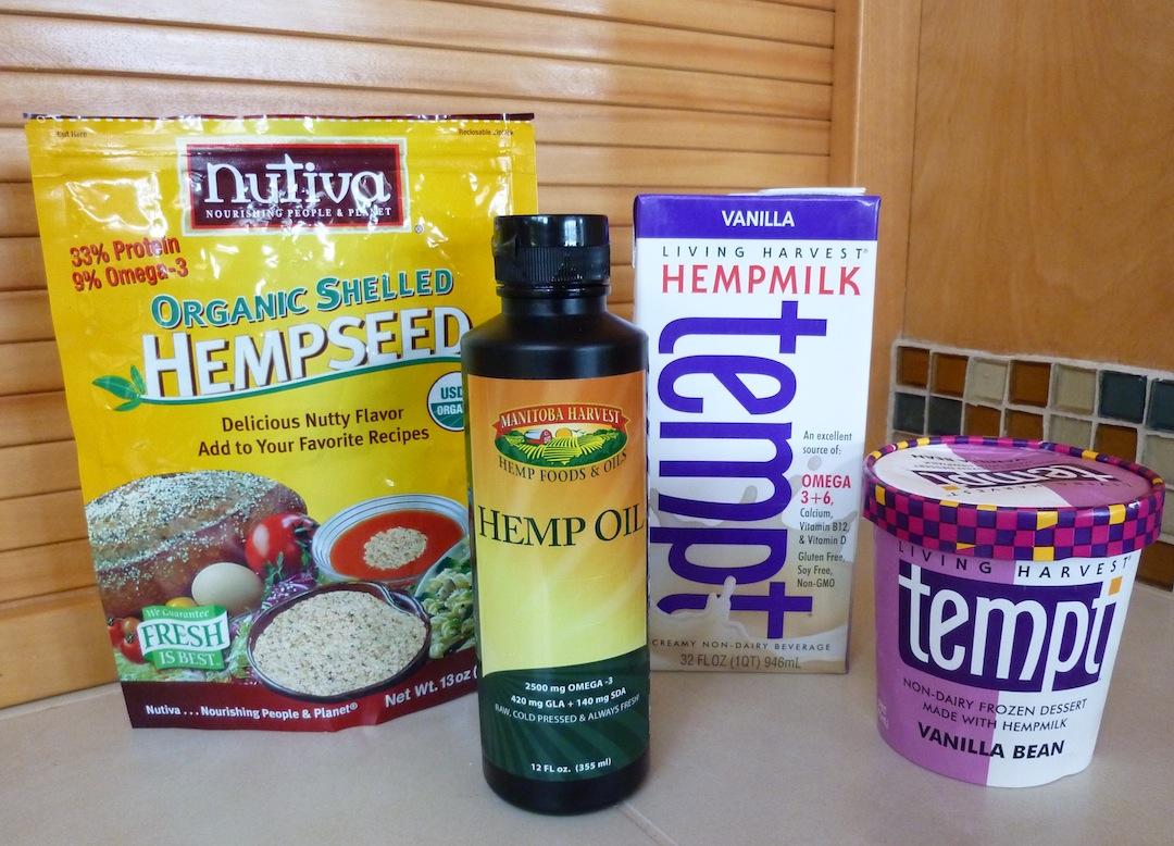 Hemp Seed Milk Whole Foods