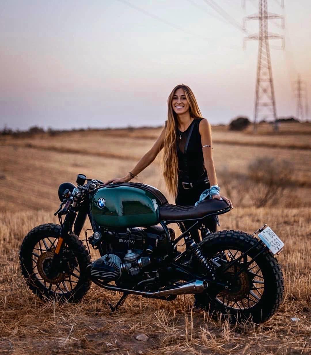 R100 Girl