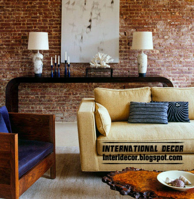 brick wall designs, Brick in the wall, interior brick wall