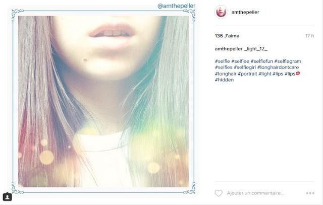 galerie abonné instagram photo