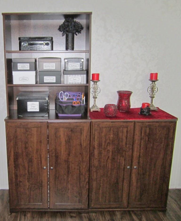Giy Goth It Yourself Sewing Storage