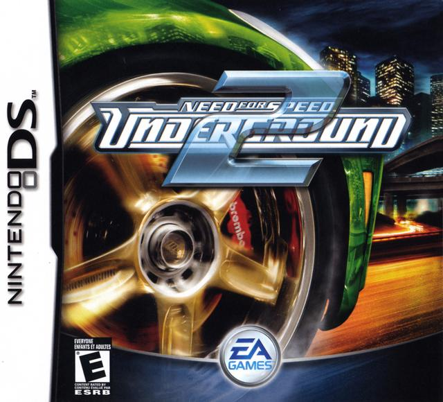 Need for Speed Underground 2 (U) (Trashman)