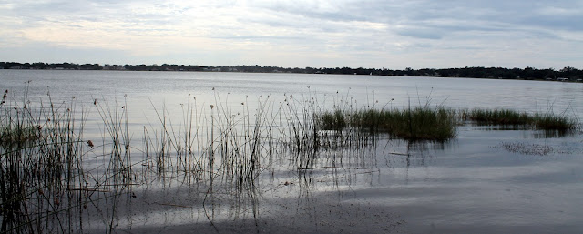 Lake Howard en Winter Haven