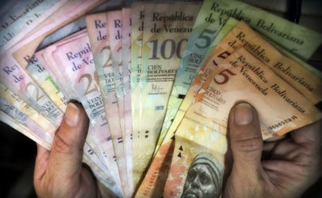 ¡Hiperinflación!, por José Toro Hardy