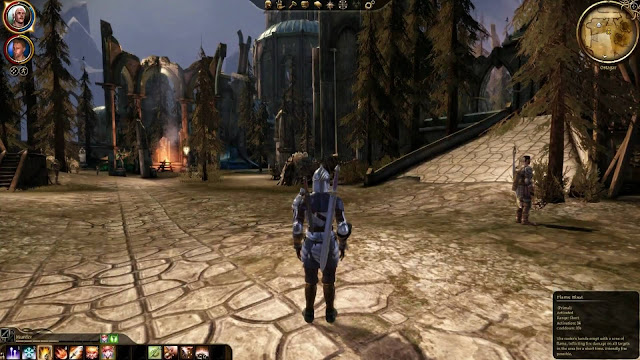 Dragon Age: Origins Screenshot-1