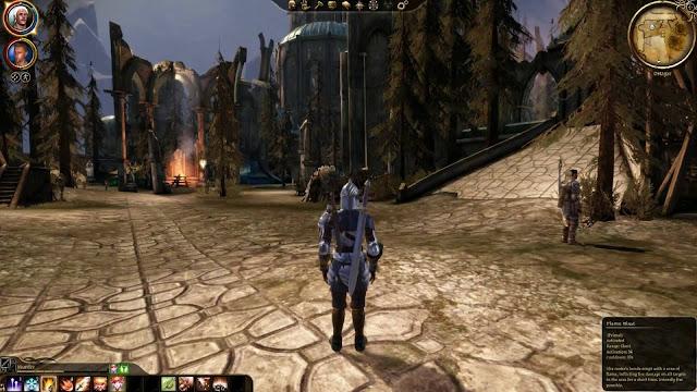 Dragon Age: Origins Screenshot-1