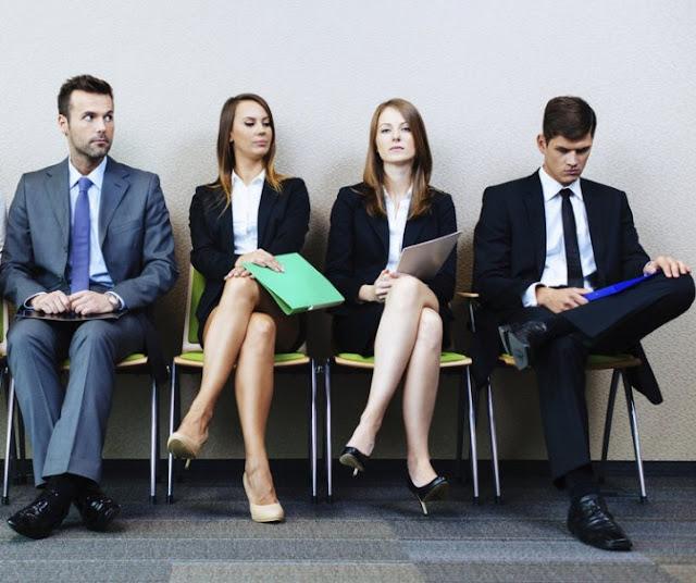 Sebelum Melamar Kerja, Siapkan Diri Anda dengan Matang dengan 5 Hal Berikut