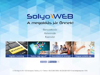 http://solyoweb