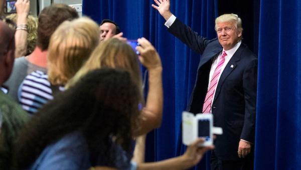 Trump dará a conocer su programa migratorio el 31 de agosto