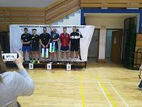 međunarodni badmintonski turnir SERVUS Zagreb Škrok Nerežišća slike otok Brač Online