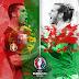 مباراة البرتغال وويلز اليوم والقناة الناقلة بى أن ماكس HD1