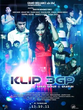 Review Filem Klik 3GP
