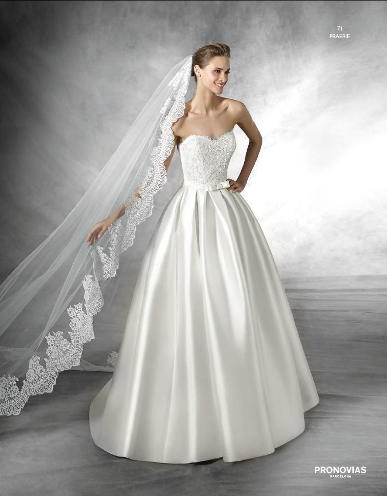 85c2301ef4dc Vybrat najlepšie svadobné šaty 2016