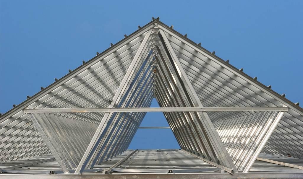 jenis baja ringan, menghitung baja ringan, ukuran baja ringan, cara pasang baja ringan, atap baja ringan, harga baja ringan, baja ringan kanopi, kekuatan baja ringan menahan beban