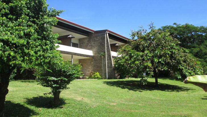 Chambres et studios de l'hôtel Royal Tahitien à Tahiti