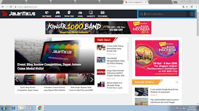 JalanTikus.com Situs Teknologi Informasi Masa Kini 24